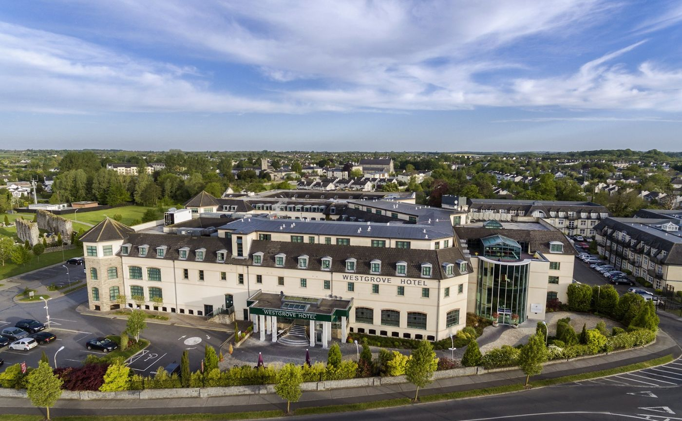 Home Westgrove Hotel Hotels In Kildare 4 Star Hotels
