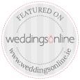 weddings online logo
